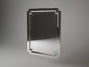 3d rl-30000-04 ralph lauren model