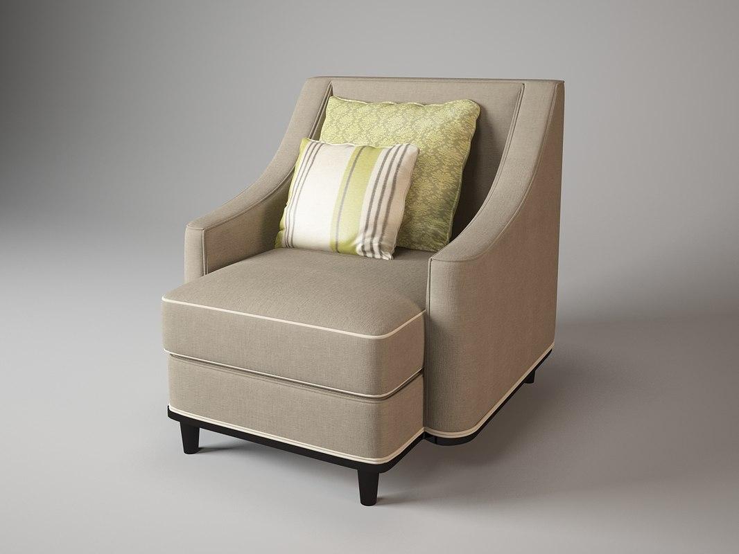3ds grace chair galimberti nino
