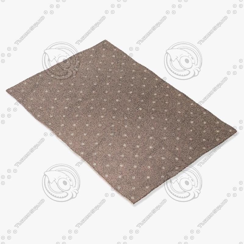 jaipur rugs mr104 3d 3ds