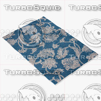 3ds max jaipur rugs md24