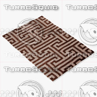 3d jaipur rugs md18 model