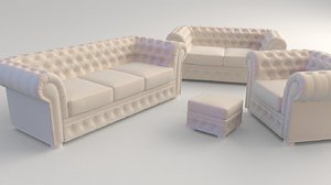 chesterfield sofa chester chair ottoman model
