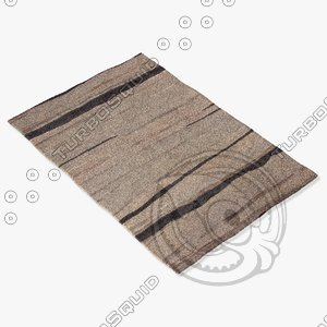 jaipur rugs j241 3d max
