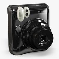 Fujifilm Instax Mini 50s Black