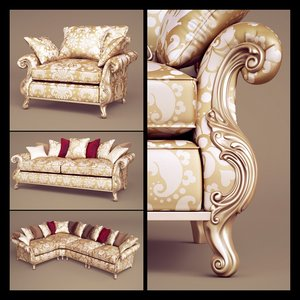 duresta wolfgang furniture set max