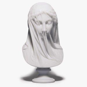 giovanni veiled virgin ma