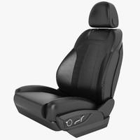 Audi Q7 2016 Chair