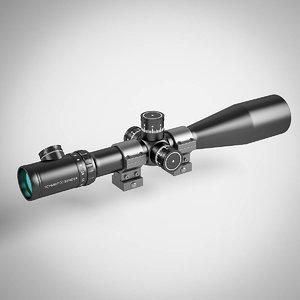 max scope schmidt