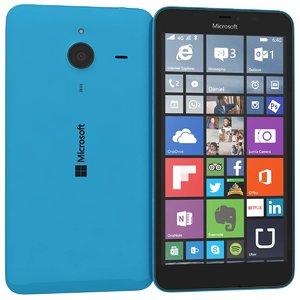 max microsoft lumia 640 xl