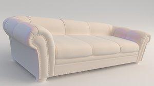 sofa english model