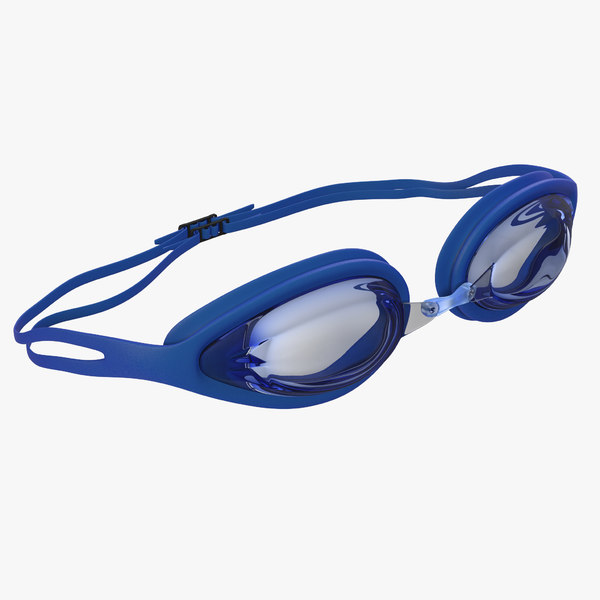 swim goggles 3ds