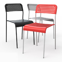 ADDE Dining chair