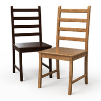 3ds kaustby dining chair