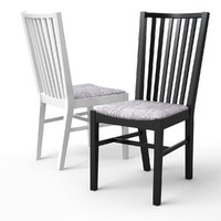 NORRNAS Dining chair