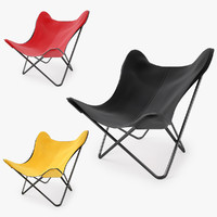 IKEA Klappa Easy Chair