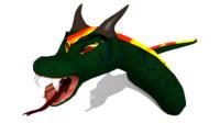 monster snake 3ds
