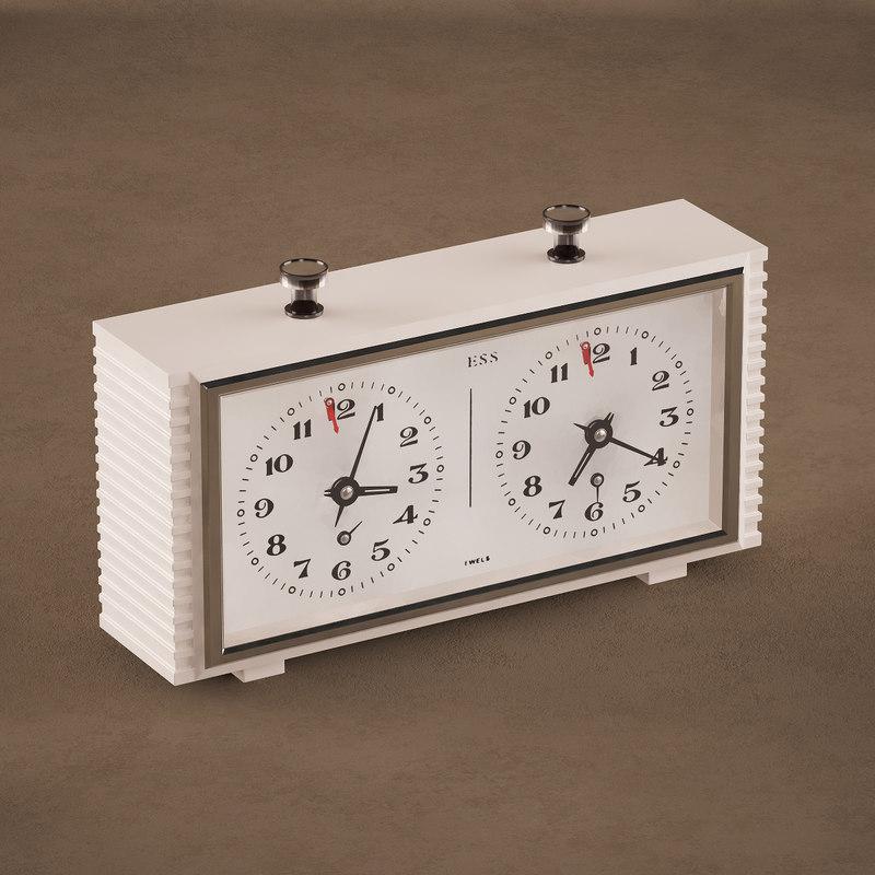 obj chess clock