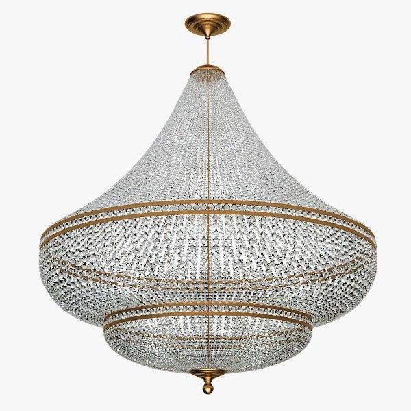 max chandelier