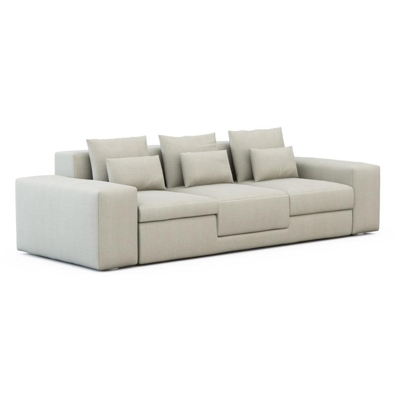 3d sofa decoboco model