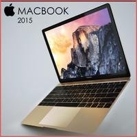 apple laptop 2015 max