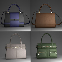 MaxMara Bag Collection