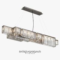 Patrizia Garganti BESPOKE 02 - GISELE G01N1 Lamp