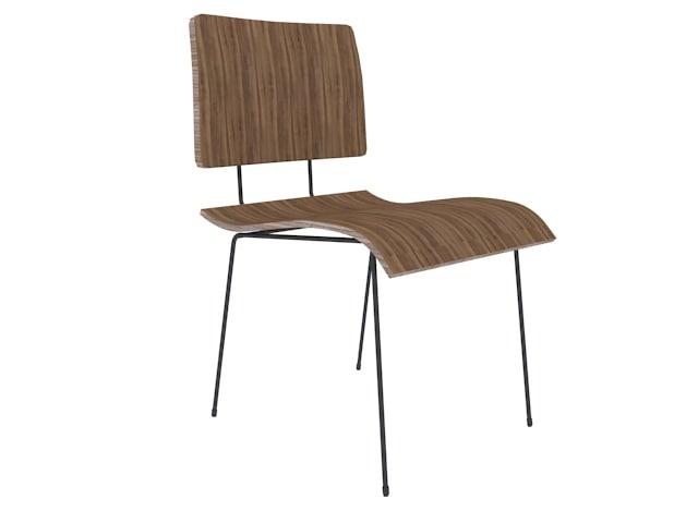 maya gus modern school chair