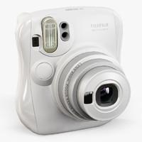 Fujifilm Instax Mini 25 instant print camera