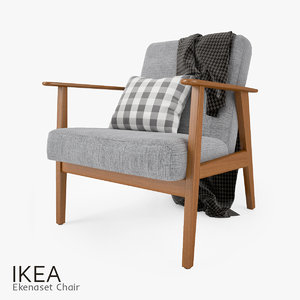 max ikea ekenaset chair seat