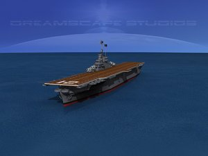 anti-aircraft class carriers ticonderoga max
