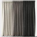 Cutrains Fabric