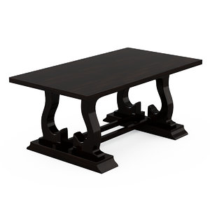 3d table dolfi