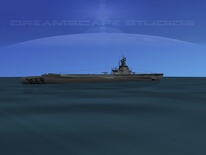 dxf subs balao class submarines