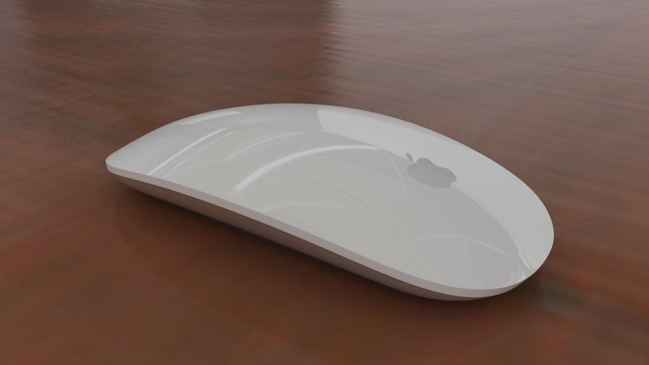 max apple magic mouse