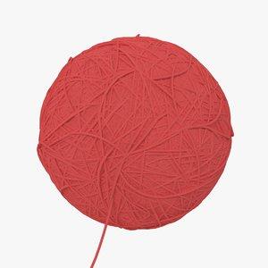 max wool ball
