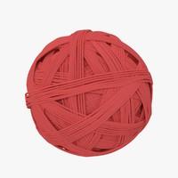 Wool ball 2