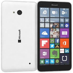 microsoft lumia 640 dual max