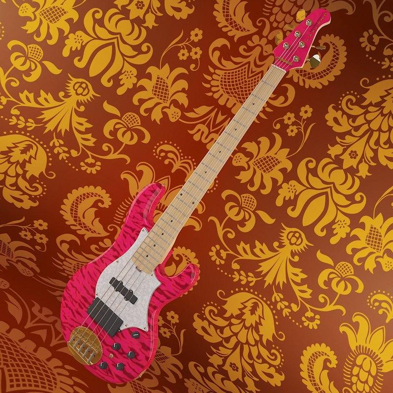 3d 2010 bass