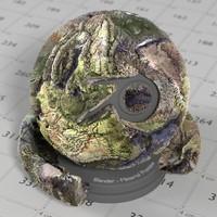 Terrain Grass Stone 1