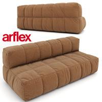 3d arflex sofa