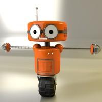 Robot 01