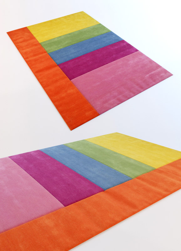 3ds max photorealistic carpets