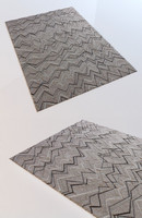 3d photorealistic carpets model