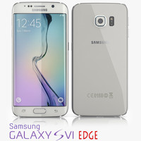 Samsung Galaxy S6 Edge White