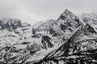 Tatra Mountains - View from Hala Gasiennicowa