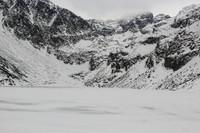Tatra Mountains - View from Czarny Staw Gasiennicowy