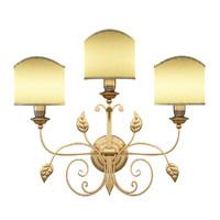 3d lamp gallo model