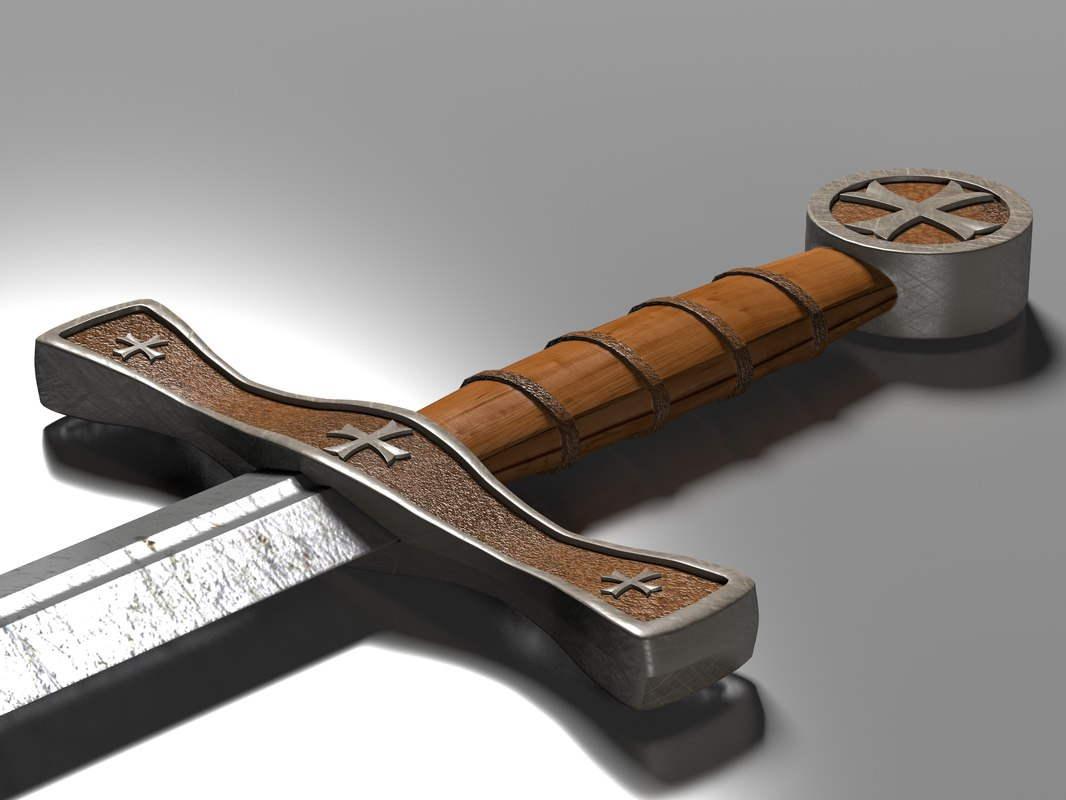 3d sword 1