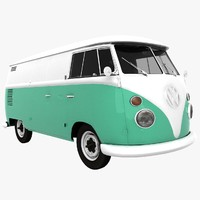 VW Transporter Cargo