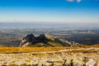 Tatra Mountains - View from Malolaczniak